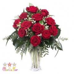 """Ramo Rosas """"Amor"""""""