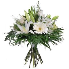 Bouquet de Flores II