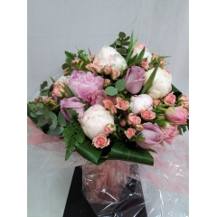 Bouquet de Flores Ilusión