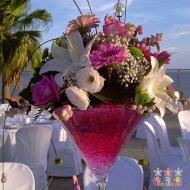 Arreglo Floral Superior